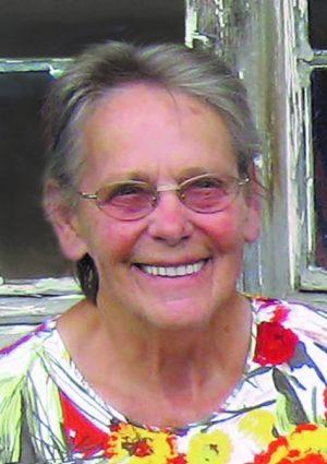 Portrait von Agnes Bickel