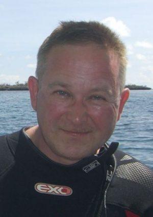 Portrait von Reinhard Arzberger