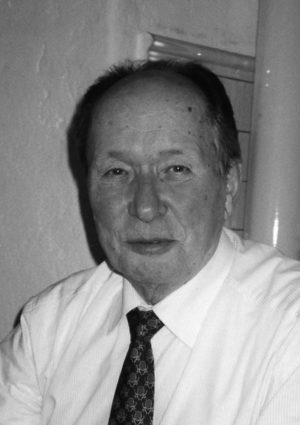 Portrait von Bitschnau Helmut