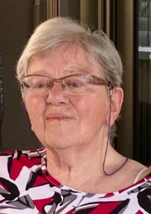 Portrait von Egger Gerda