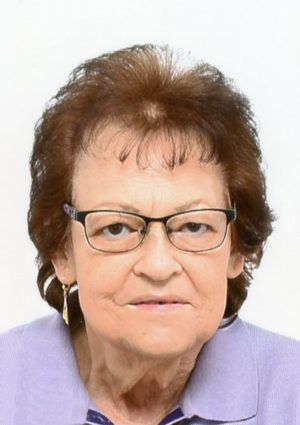 Portrait von Ender Brunhilde