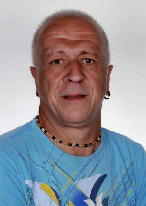 Portrait von Engstler Heinz – Gerhard