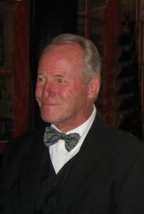 Portrait von Frei Elmar