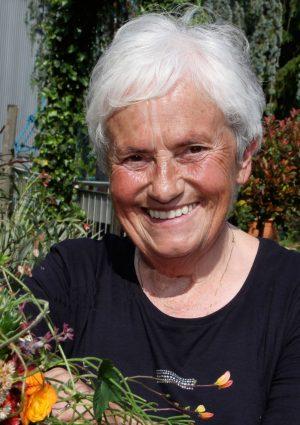 Portrait von Anni Hammer