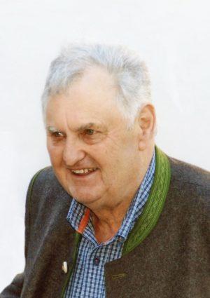 Portrait von Hans Schäfer
