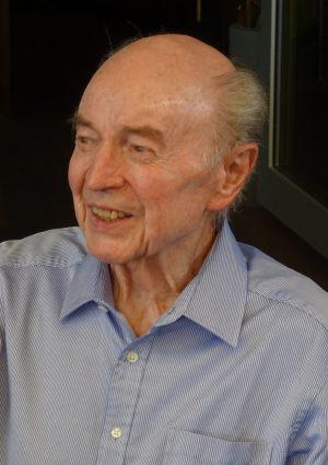 Portrait von Josef Berchtel