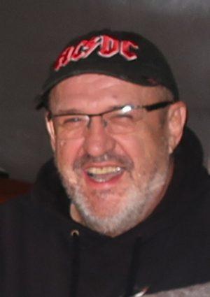 Portrait von Norbert Khüny