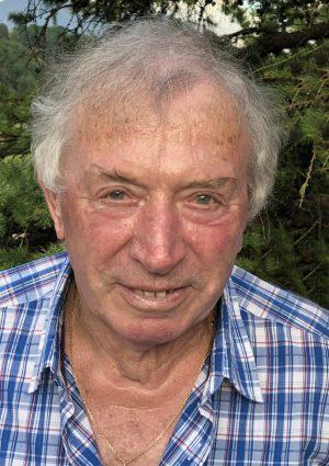 Portrait von Konzett Josef