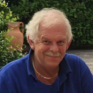 Portrait von Kraher Kurt