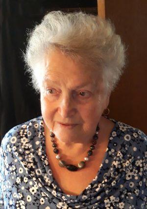 Portrait von Ida Lauermann