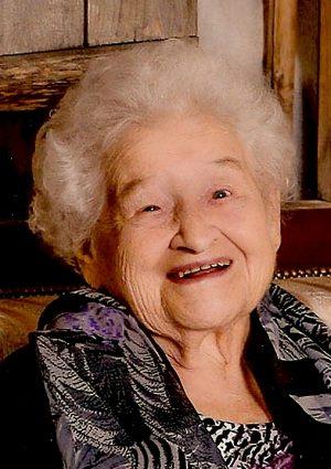 Portrait von Aurelia Lerch
