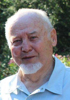 Portrait von Norbert Mähr