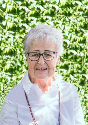 Portrait von Monika Meßner