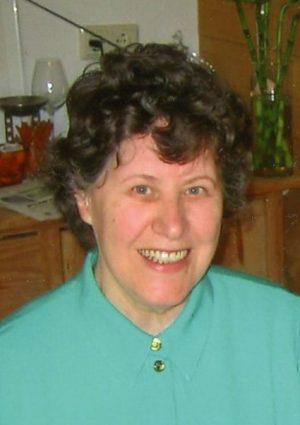 Portrait von Moll Roswitha