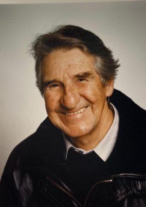 Portrait von Eugen Ammann