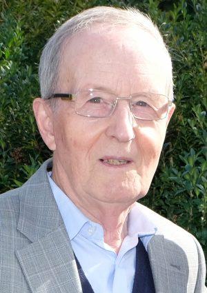 Portrait von Elmar Fend