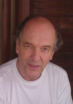 Portrait von Peter Rietzler