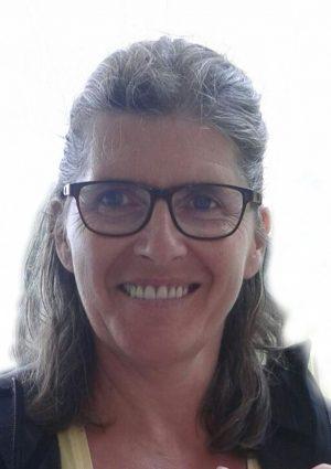 Portrait von Brigitte Türtscher