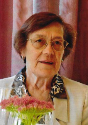 Portrait von Türtscher Christine