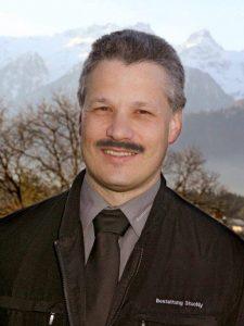 Helmut Burtscher (Geschäftsführer)