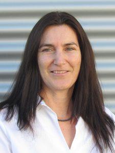 Sibylle Geiger